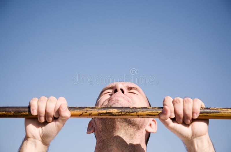 podbródek obraz stock