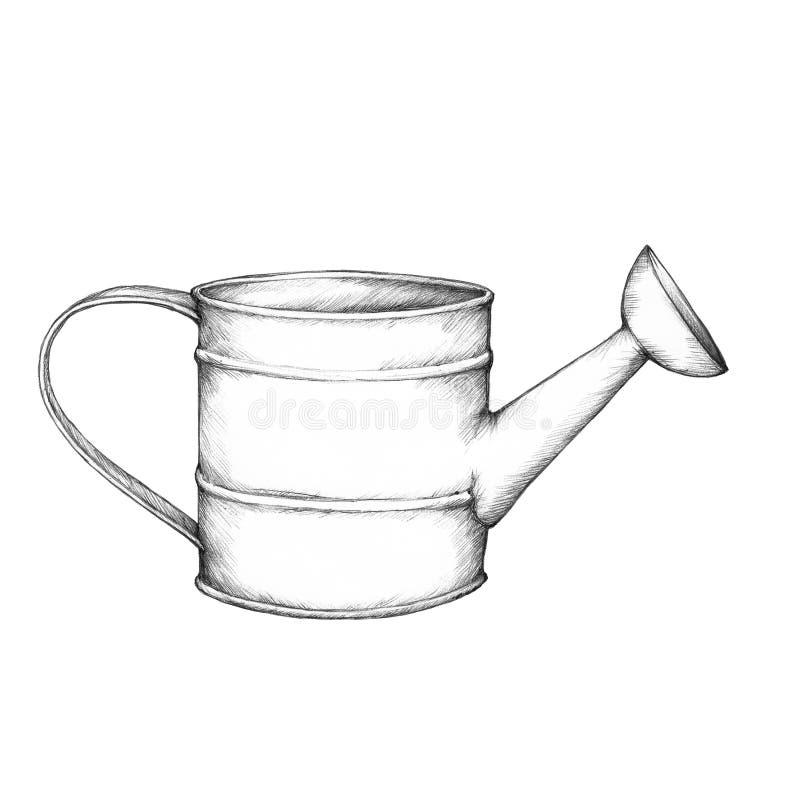Download Poder de riego stock de ilustración. Ilustración de mont - 41921580
