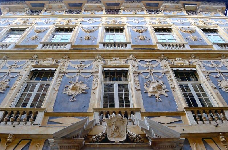 Podest del palazzo fotografia stock immagine di for Planimetrie del palazzo mediterraneo