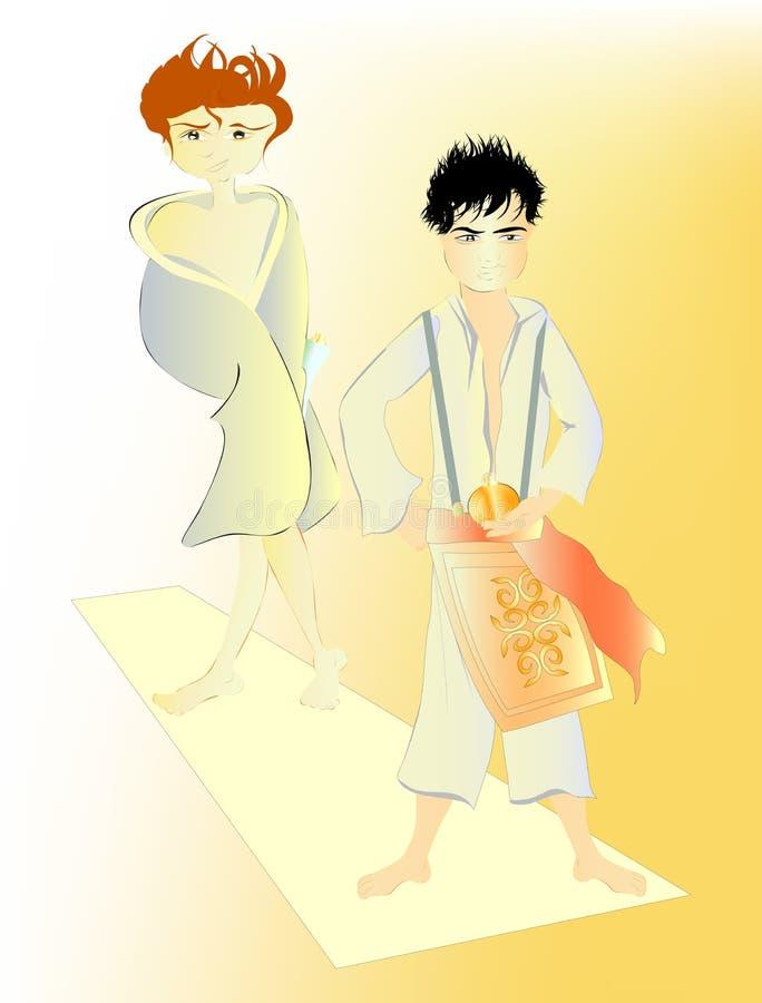 Download Podium stock vector. Image of couture, season, comics - 23886400