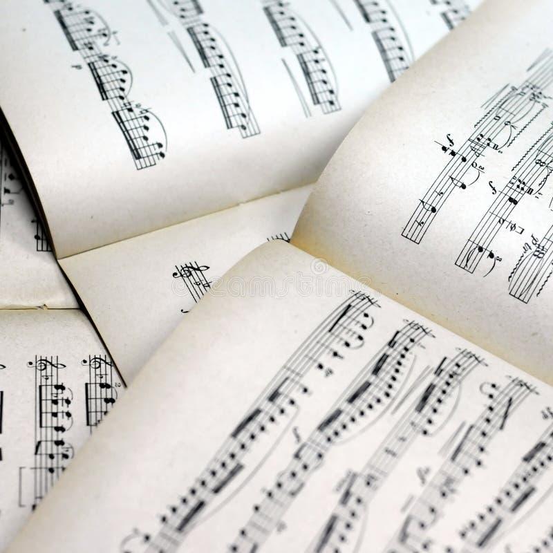 podkład muzyczny uwagi obraz royalty free