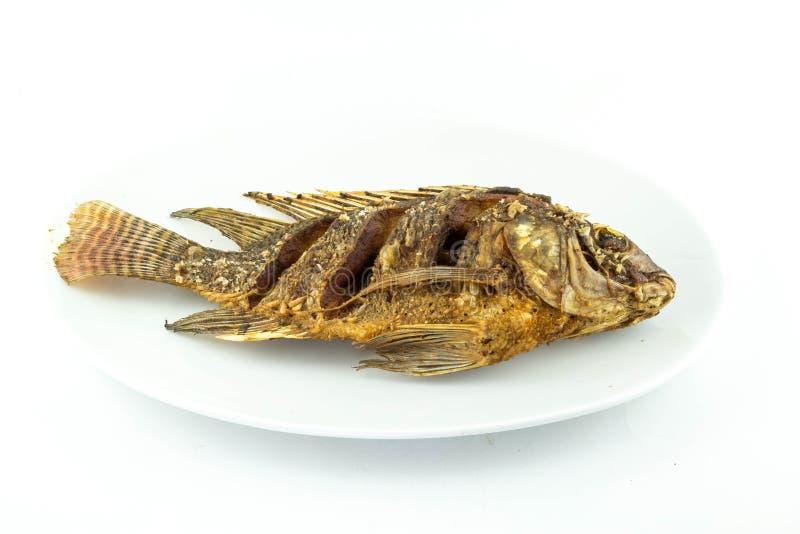 Download Podpalająca ryb obraz stock. Obraz złożonej z dywan, bankiet - 53793013
