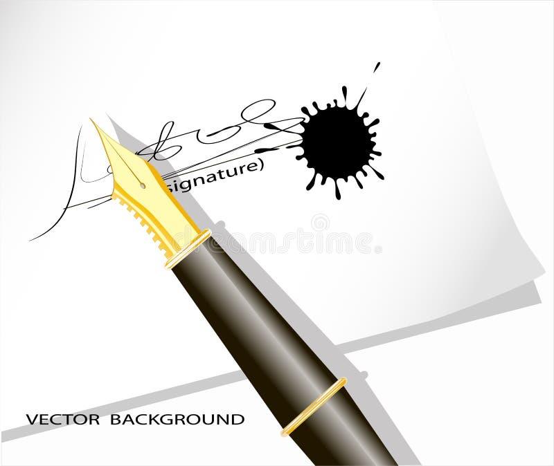 Podpis ilustracji