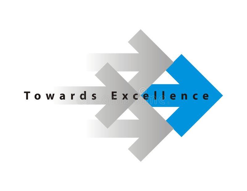 podpis doskonałość logo