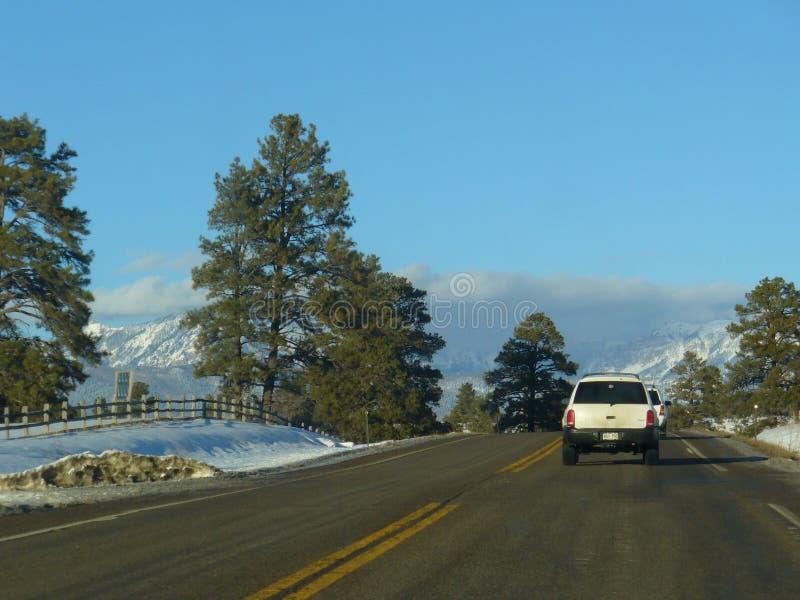 Podróż Kolorado obraz stock