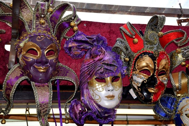 Podróż nieprawdopodobny Wenecja, Włochy zdjęcia royalty free