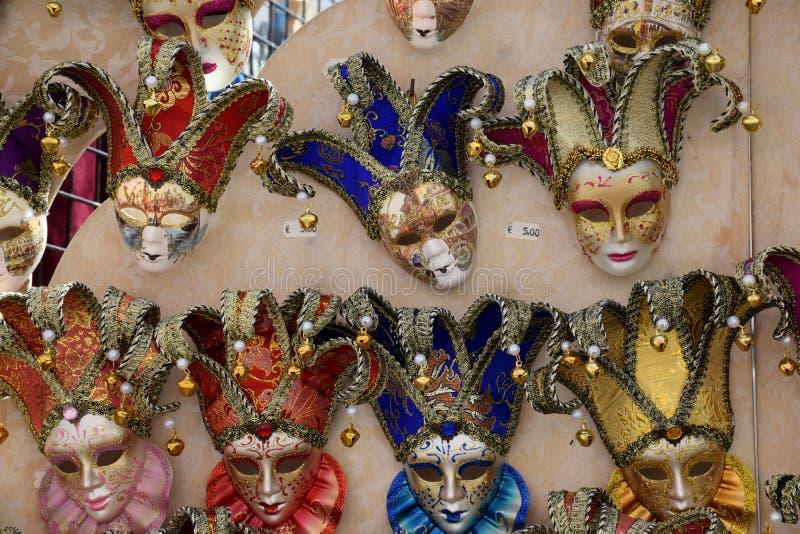 Podróż nieprawdopodobny Wenecja, Włochy obraz royalty free