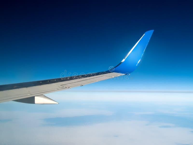 podróż powietrzna