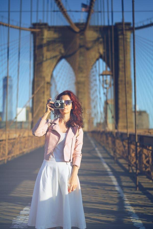 Podróżni ludzie outdoors fotografia royalty free