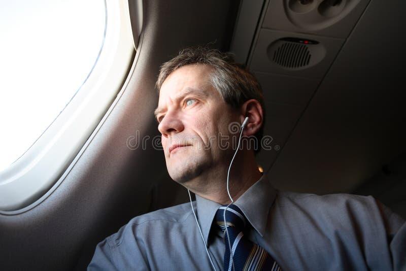 podróżniku powietrza obrazy royalty free
