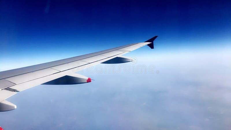 Podróżować jest miłością zdjęcie stock