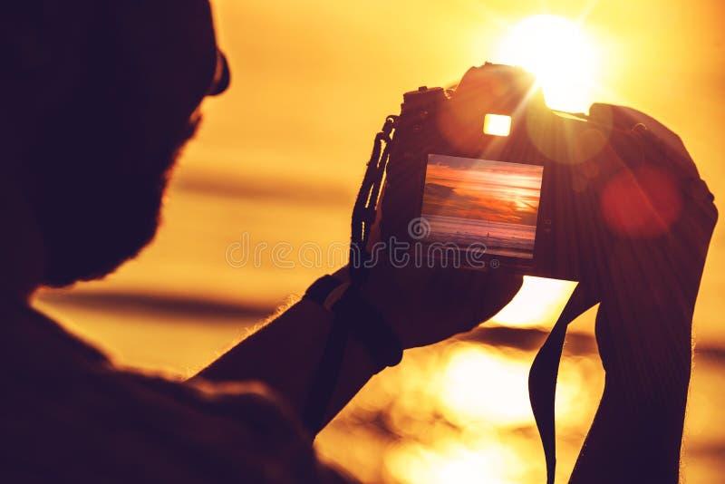 Podróży Cyfrowa fotografia