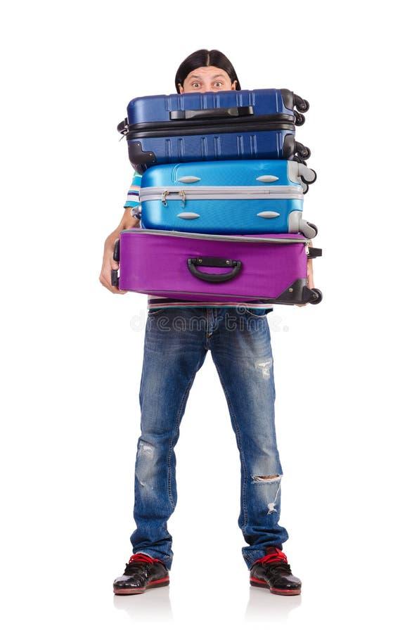 Podróży urlopowy pojęcie obrazy stock