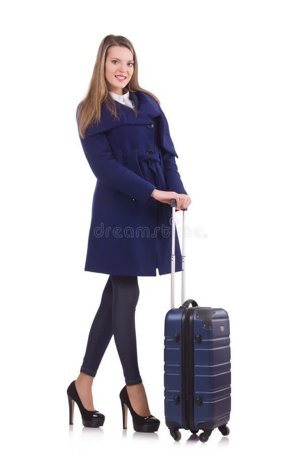 Podróży urlopowy pojęcie zdjęcie royalty free