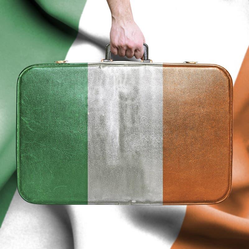 Podr?? Irlandia zdjęcia stock