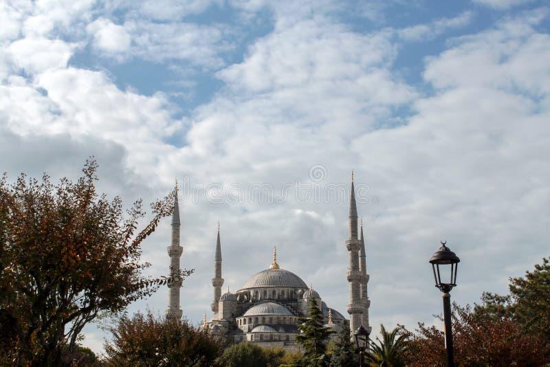 Podr??y poj?cia fotografia; Turcja, Adana centrali meczet/, Adana Sabanci obrazy stock