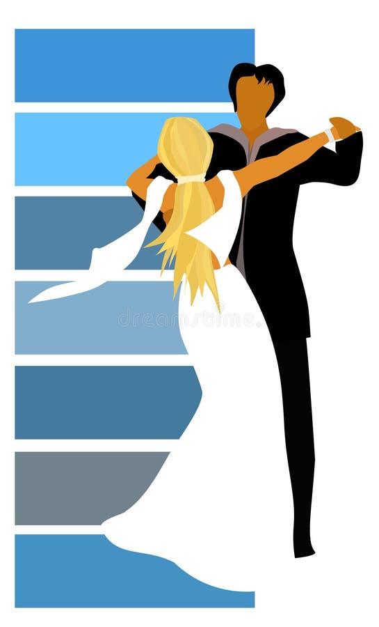 Podstaw tana uczenie tango dwa