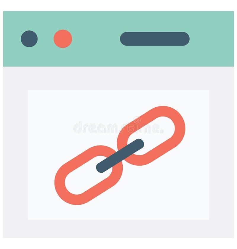 Podstawowy RGB grill Odizolowywał Wektorową ikonę obłoczna sieć która może modyfikować Obłocznego ściąganie redagować lub, obłocz royalty ilustracja