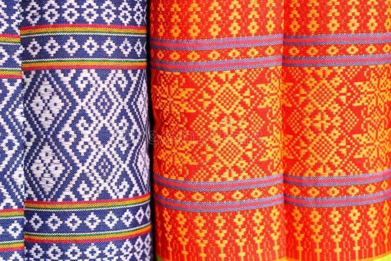 poduszki tajlandzki stylowy obrazy royalty free
