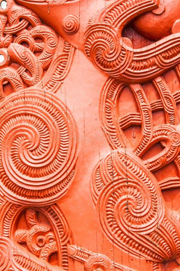 podzielić maoryjski zdjęcie stock