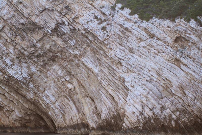 Download Pogodna faleza zdjęcie stock. Obraz złożonej z naturalny - 41954760