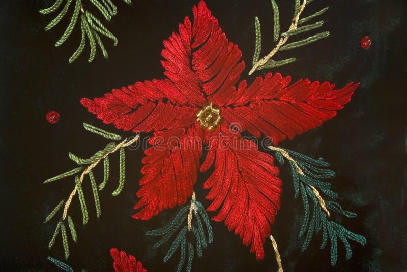 Poinsettia imagens de stock royalty free