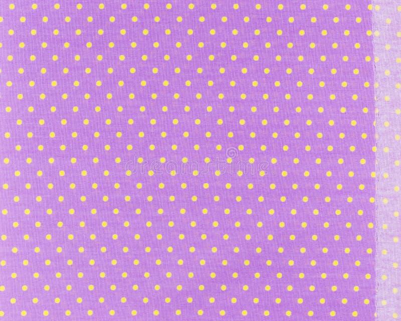 Point de polka image libre de droits