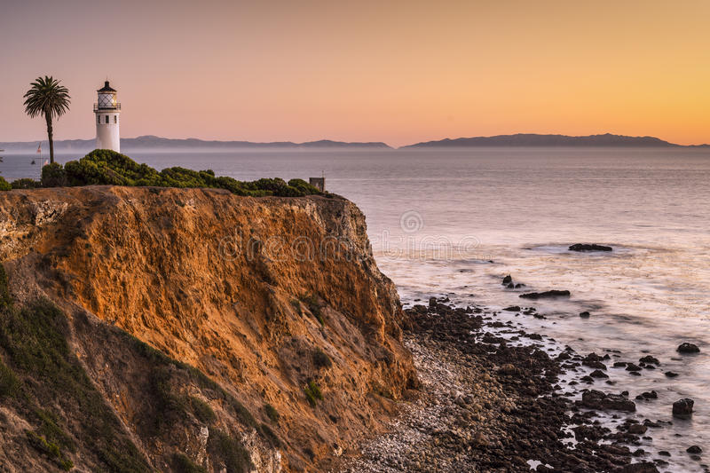 Download Point on the Pacific Ocean stock photo. Image of landscape - 37096936