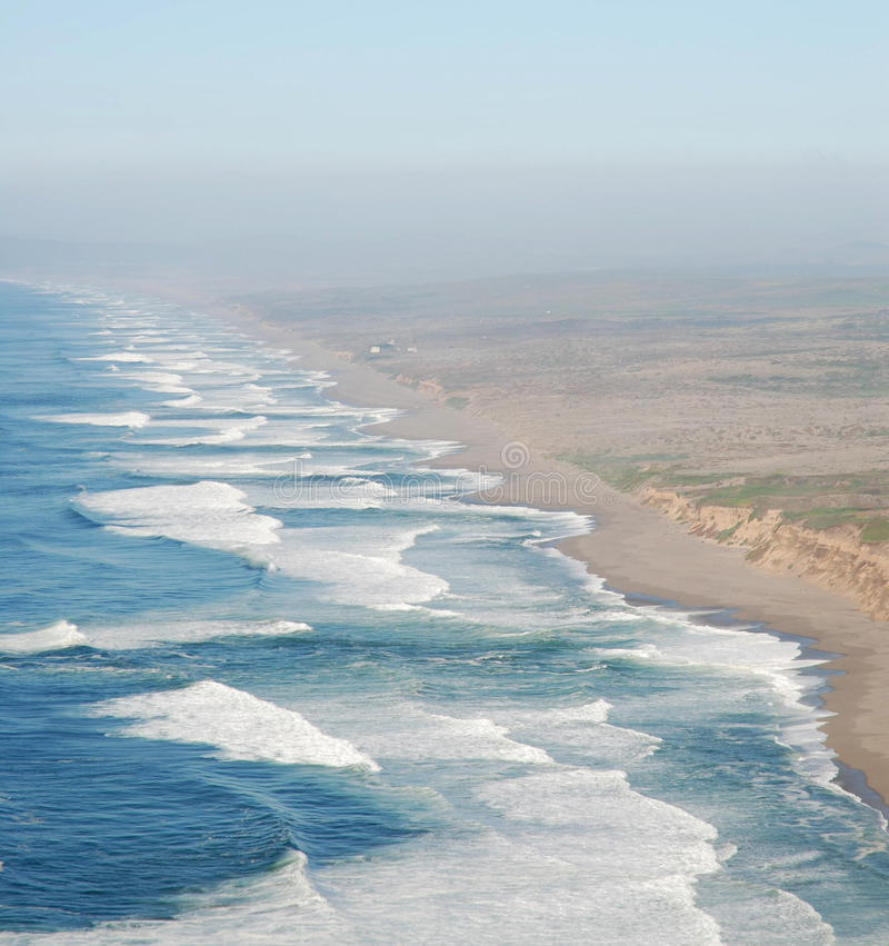 Point Reyes Stock Image