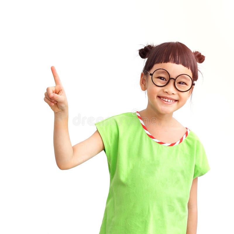 Pointage photo stock