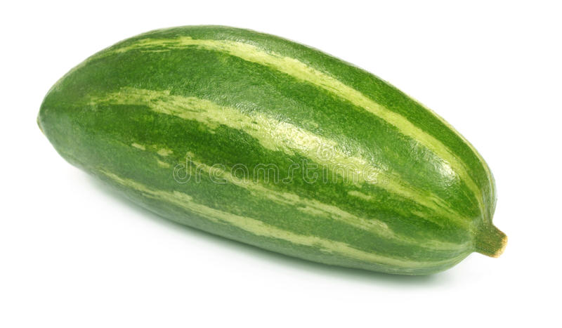 Pointed gourd royalty free stock photos