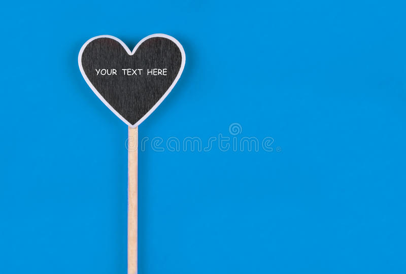 Download Pointer Heart  With Space For Your Text Stock Photo - Image: 40121953