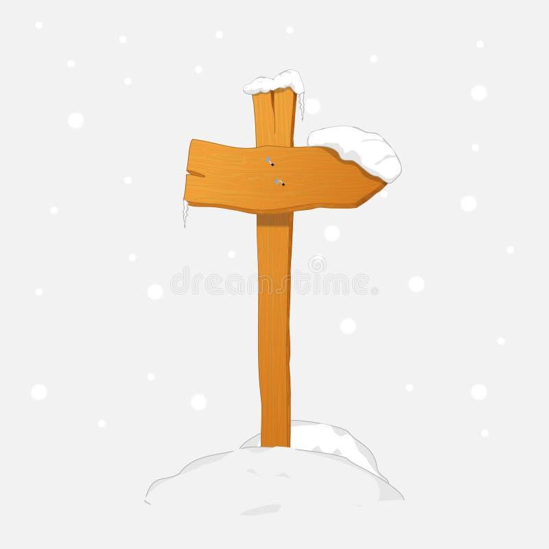Pointer Winter Vector Stock Photography