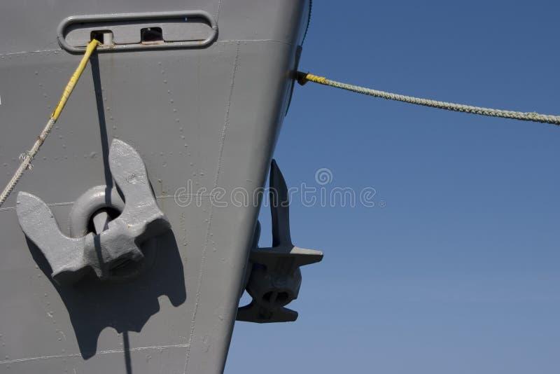 Download Points D'attache De Bateaux Image stock - Image du port, transport: 733569