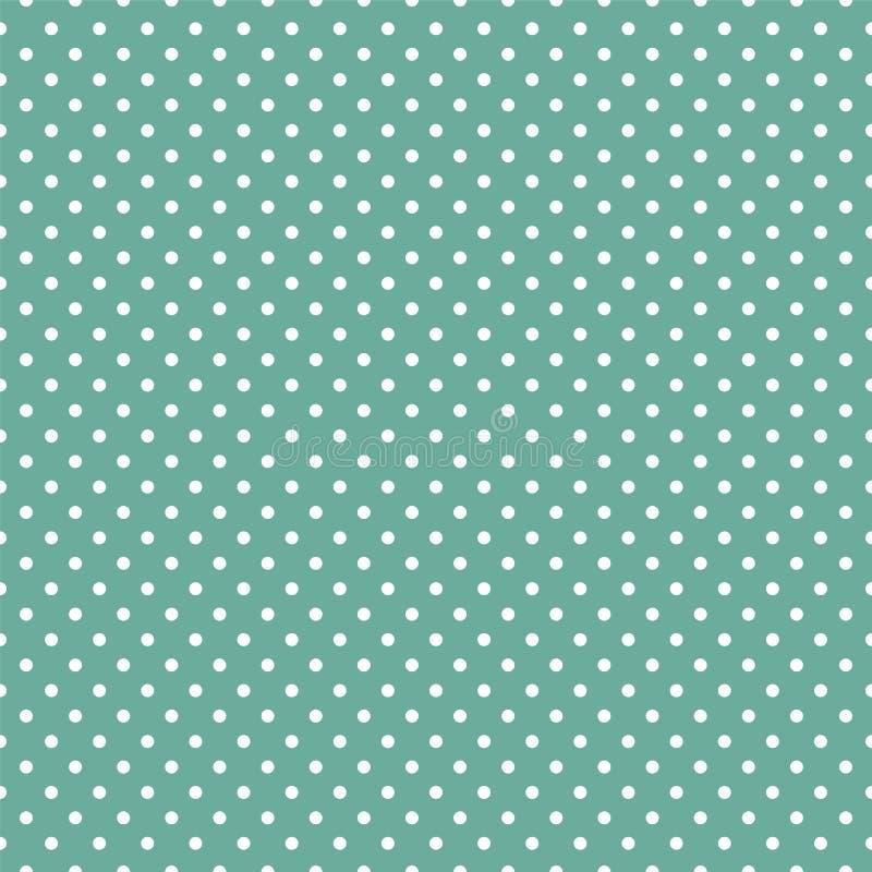 Download Points de polka illustration de vecteur. Illustration du hippie - 45354786