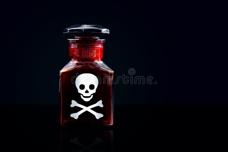 Poison photos stock