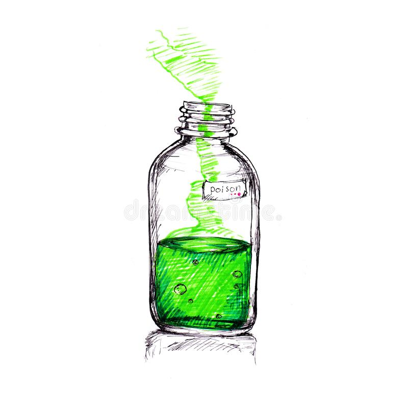 Potion of gaseous form