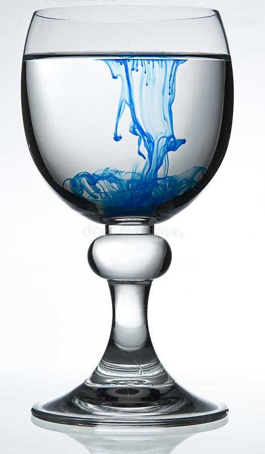 poisonned vatten arkivbilder