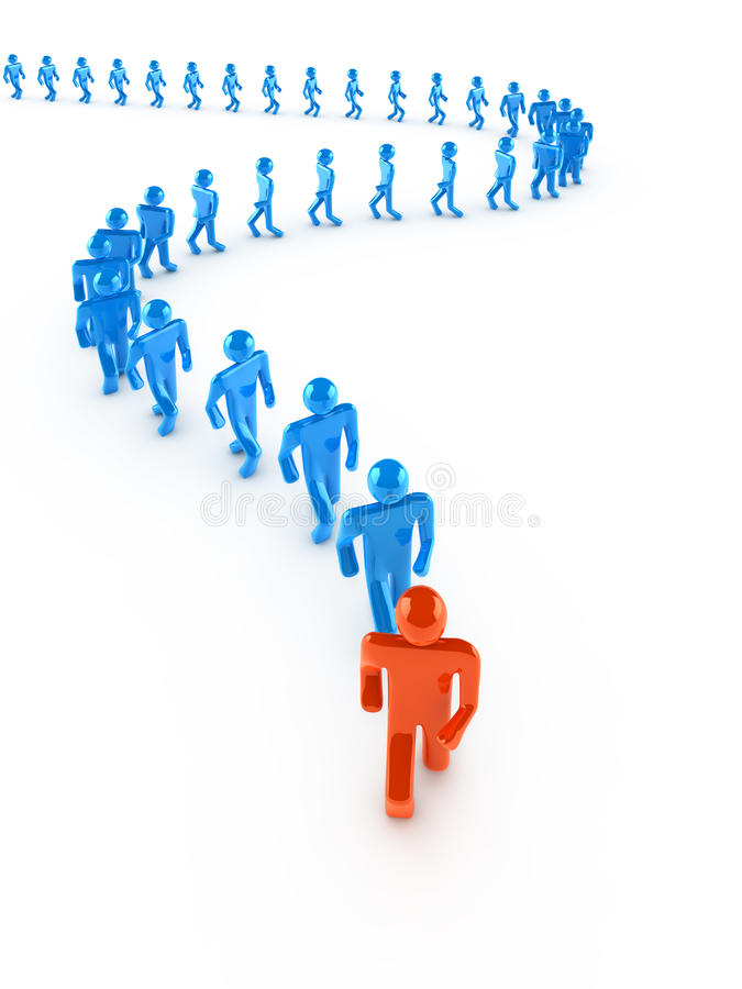 pojęcia przywódctwo
