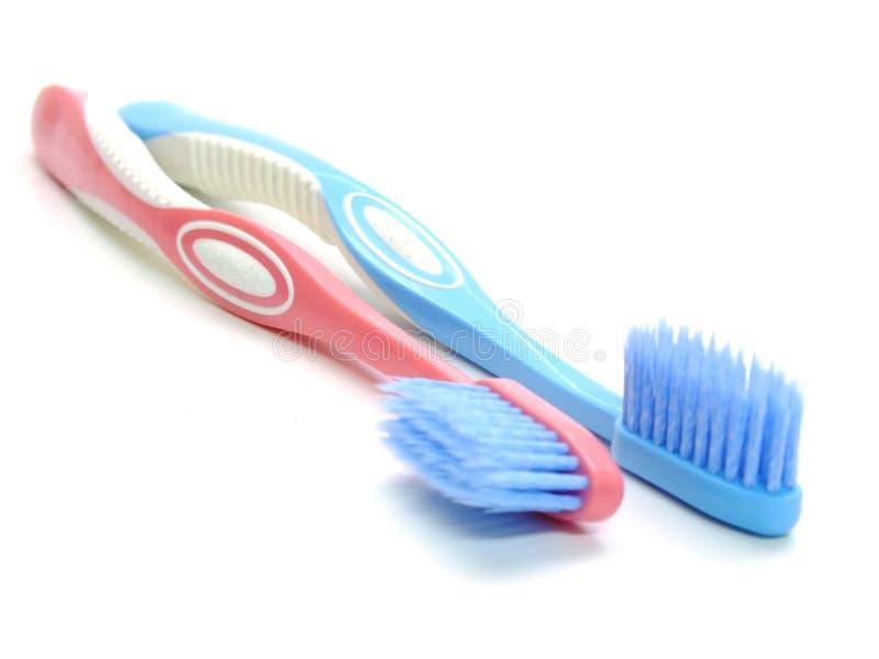 pojęcia zdrowia osób wykonujących tła odizolowane szczoteczki do zębów stubarwnych białych obrazy royalty free