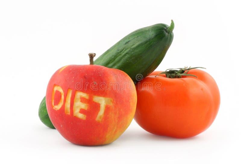 pojęcie diety zdjęcie royalty free