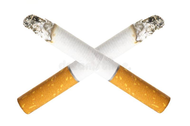 pojęcie palenie zabronione obrazy stock