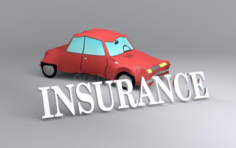 Pojęcie ubezpieczenie samochodu