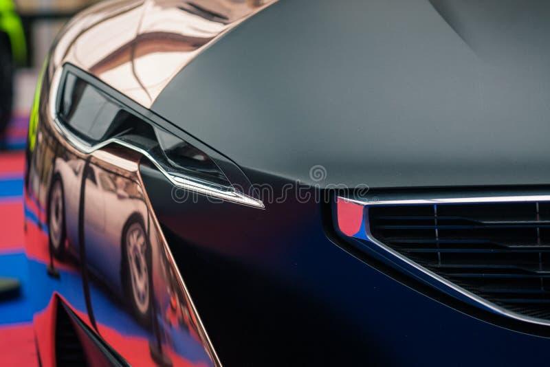 Download Pojęcia Peugeot Samochodowy Onyks Obraz Editorial - Obraz złożonej z odbicie, rówieśnik: 28972745