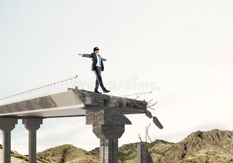 Poj?cie chowani ryzyko i niebezpiecze?stwa zdjęcia stock