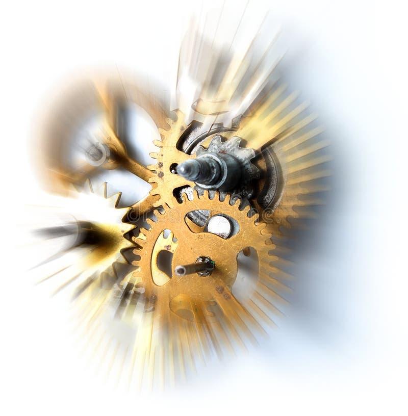 Download Pojęcie czas zdjęcie stock. Obraz złożonej z część, okrąg - 14657612