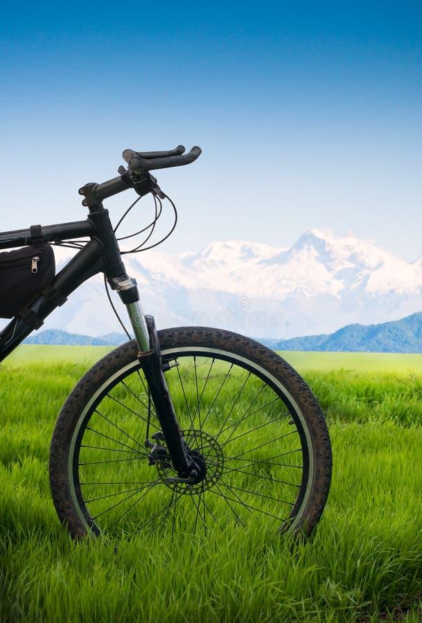 Download Pojęcie turystyka zdjęcie stock. Obraz złożonej z rower - 12046682