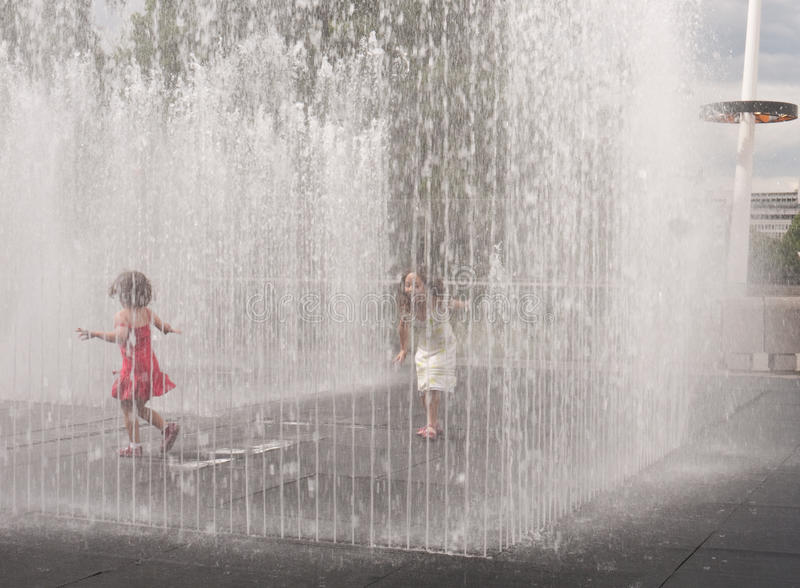 pojawiać się banka pokojów rzeźby południe woda zdjęcia royalty free
