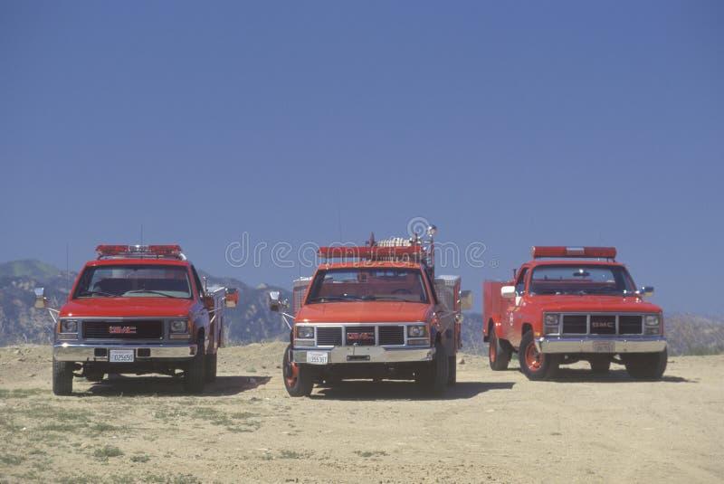 Pojazd ratunkowy zdjęcia royalty free