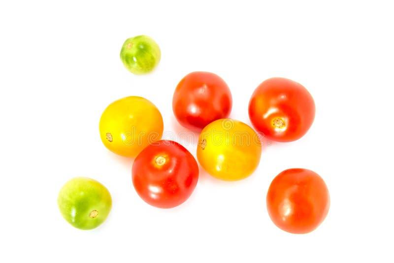 pojedyncze pomidor?w obrazy royalty free